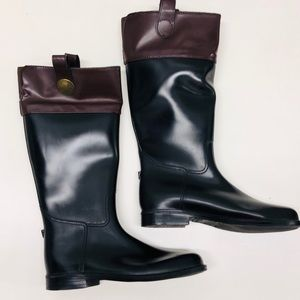 Banana Republic Rain/Winter Boots